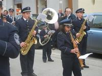 Settimana della Musica - sfilata delle bande musicali - 29 aprile 2012  - San vito lo capo (315 clic)