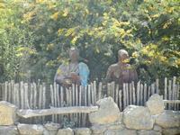 BIOPARCO di Sicilia - 17 luglio 2012  - Villagrazia di carini (1864 clic)