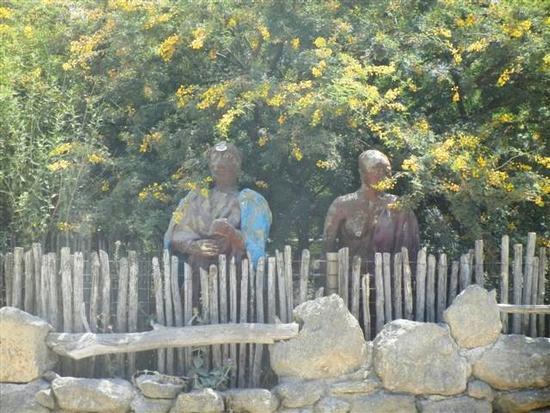 BIOPARCO di Sicilia - VILLAGRAZIA DI CARINI - inserita il 27-Apr-15