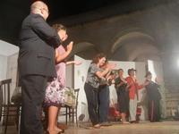 Teatro in Piazza - Spettacolo teatrale dialettale in Piazza Ciullo - Ogni mali un veni pi nociri, a cura dell'Associazione Teatrale Elimi - 14 agosto 2012  - Alcamo (391 clic)