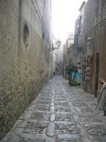 strada acciottolata - 12 agosto 2012  - Erice (478 clic)
