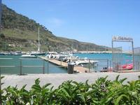 porto - 6 maggio 2012  - Castellammare del golfo (363 clic)