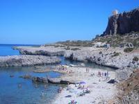 all'Isulidda - Golfo del Cofano - 30 agosto 2012  - Macari (368 clic)