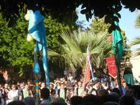 Corteo Storico di Santa Rita - 10ª Edizione - 27 maggio 2012  - Castelvetrano (311 clic)