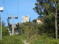 funivia e Torre campanaria - 1 aprile 2012  - Erice (659 clic)