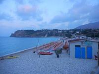 Baia di Guidaloca - 8 settembre 2012  - Castellammare del golfo (321 clic)