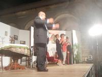 Teatro in Piazza - Spettacolo teatrale dialettale in Piazza Ciullo - Ogni mali un veni pi nociri, a cura dell'Associazione Teatrale Elimi - 14 agosto 2012  - Alcamo (386 clic)