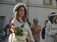 Corteo Storico di Santa Rita - 10ª Edizione - 27 maggio 2012  - Castelvetrano (265 clic)