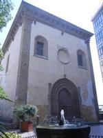 ex chiesa S. Margherita  - 6 settembre 2012  - Sciacca (341 clic)
