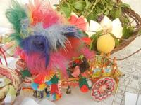 Contrada MATAROCCO - 5ª Rassegna del Folklore Siciliano - 5ª Sagra Saperi e Sapori di . . . Matarocco - 2° Festival Internazionale del Folklore - 5 agosto 2012  - Marsala (321 clic)