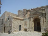 Chiesa di San Domenico - 5 agosto 2012  - Erice (901 clic)