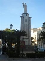 Il Monumento ai Caduti - 26 maggio 2012  - Castelvetrano (997 clic)