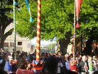 Corteo Storico di Santa Rita - 10ª Edizione - 27 maggio 2012  - Castelvetrano (323 clic)