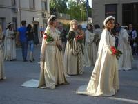 Corteo Storico di Santa Rita - 10ª Edizione - 27 maggio 2012  - Castelvetrano (246 clic)