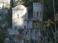 Torretta Pepoli - 25 aprile 2012  - Erice (445 clic)
