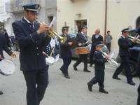 Settimana della Musica - sfilata delle bande musicali - 29 aprile 2012  - San vito lo capo (364 clic)
