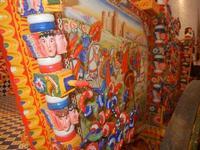 Mostra Ceto dei Cavallari - aspettando la Festa del SS. Crocifisso - 22 aprile 2012  - Calatafimi segesta (551 clic)