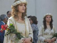 Corteo Storico di Santa Rita - 10ª Edizione - 27 maggio 2012  - Castelvetrano (240 clic)