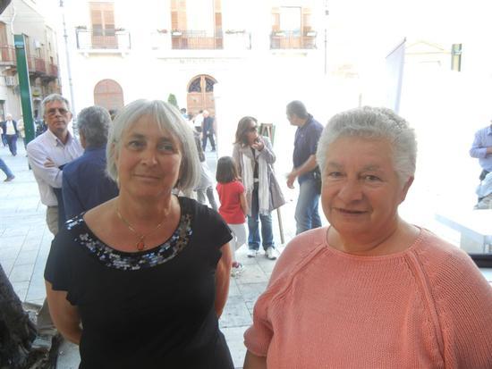 incontro con la scrittrice Beatrice Monroy - ALCAMO - inserita il 25-Feb-15