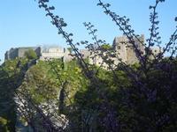Castello di Venere - 25 aprile 2012  - Erice (406 clic)