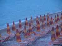 Baia di Guidaloca - lido - 8 settembre 2012  - Castellammare del golfo (719 clic)