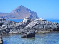 all'Isulidda  - Golfo del Cofano - 30 agosto 2012  - Macari (1059 clic)