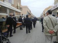 Settimana della Musica - sfilata delle bande musicali - 29 aprile 2012  - San vito lo capo (359 clic)