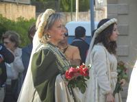 Corteo Storico di Santa Rita - 10ª Edizione - 27 maggio 2012  - Castelvetrano (442 clic)