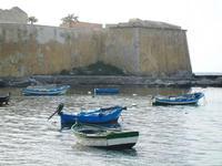 Bastione Conca - 13 maggio 2012  - Trapani (378 clic)