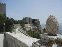 Castello di Venere - 5 agosto 2012  - Erice (408 clic)