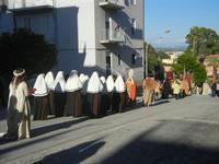 Corteo Storico di Santa Rita - 10ª Edizione - 27 maggio 2012  - Castelvetrano (297 clic)