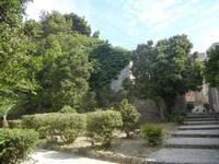 giardino pubblico - 3 giugno 2012  - Erice (315 clic)