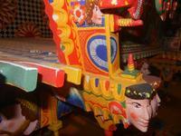 Mostra Ceto dei Cavallari - aspettando la Festa del SS. Crocifisso - 22 aprile 2012  - Calatafimi segesta (490 clic)