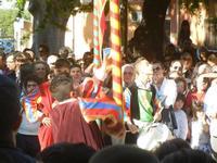 Corteo Storico di Santa Rita - 10ª Edizione - 27 maggio 2012  - Castelvetrano (302 clic)