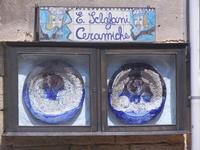 ceramiche - 6 settembre 2012  - Sciacca (468 clic)