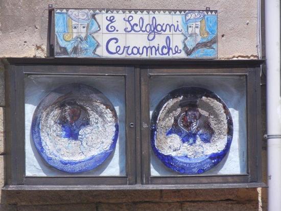 ceramiche - SCIACCA - inserita il 08-Feb-16
