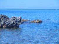 all'Isulidda  - Golfo del Cofano - 30 agosto 2012  - Macari (384 clic)