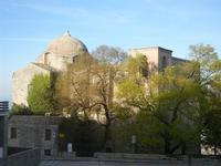 Chiesa di San Giovanni Battista - 1 aprile 2012  - Erice (1102 clic)