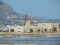 Museo del Sale - Oasi Naturale Orientata Saline di Trapani e Paceco - 25 aprile 2012  - Nubia (685 clic)