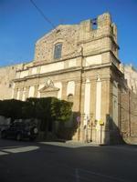 Chiesa di S. Francesco di Paola  - 26 maggio 2012  - Castelvetrano (701 clic)