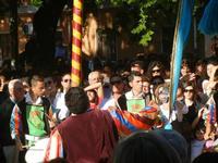 Corteo Storico di Santa Rita - 10ª Edizione - 27 maggio 2012  - Castelvetrano (289 clic)