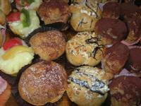 pasticceria mignon - Trianon - 16 settembre 2012  - Alcamo (601 clic)