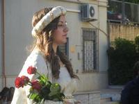 Corteo Storico di Santa Rita - 10ª Edizione - 27 maggio 2012  - Castelvetrano (294 clic)