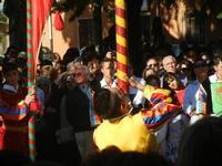 Corteo Storico di Santa Rita - 10ª Edizione - 27 maggio 2012  - Castelvetrano (312 clic)