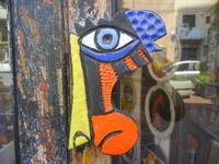 ceramiche - 6 settembre 2012  - Sciacca (1583 clic)