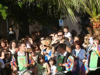 Corteo Storico di Santa Rita - 10ª Edizione - 27 maggio 2012  - Castelvetrano (299 clic)