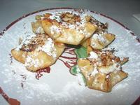 li cassateddi aperti, fritti - Bosco di Scorace - Il Contadino - 13 maggio 2012  - Buseto palizzolo (635 clic)