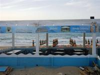 Spiaggia Playa - lido - 18 maggio 2012  - Castellammare del golfo (541 clic)