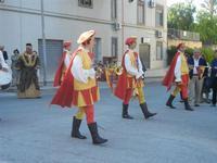 Corteo Storico di Santa Rita - 10ª Edizione - 27 maggio 2012  - Castelvetrano (251 clic)