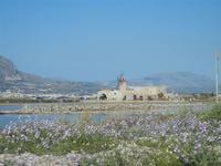 Museo del Sale - Oasi Naturale Orientata Saline di Trapani e Paceco - 25 aprile 2012  - Nubia (947 clic)